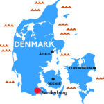 Danish location of EPTechnologies